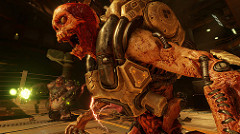 DOOM screenshot – role playing game - Take Your Pick from These 11 Types of Super Addictive Computer Games
