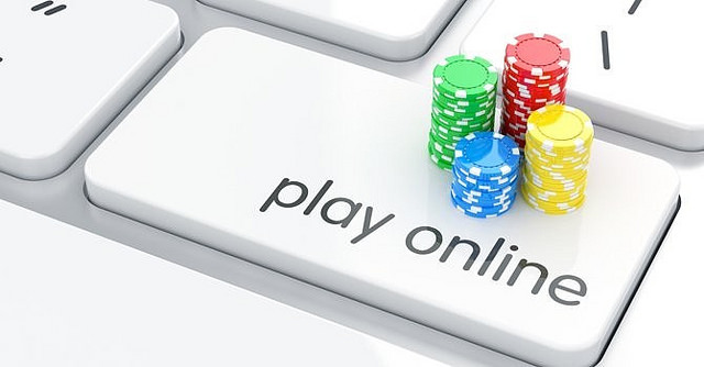 Generic image illustrating possible gains of online gambling - 8 Things about Online Casinos to Explain How They Became So Popular