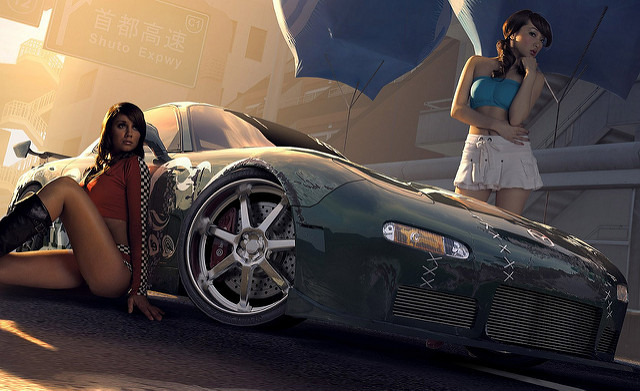 Need for Speed wallpaper - Take Your Pick from These 11 Types of Super Addictive Computer Games