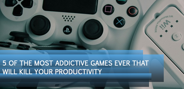 feat11 - 5 of the Most Addictive Games Ever That Will Kill Your Productivity
